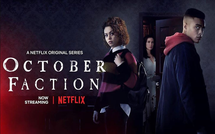 October Faction Season 2 – 4 Things We want and 1 Thing to Improve if October Faction is Renewed for Season 2