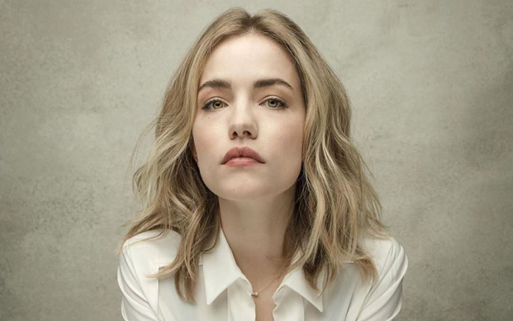 Willa Fitzgerald | Colette French, Dare Me, Boyfriend, Career, Relationship, Family, Gabe Kennedy