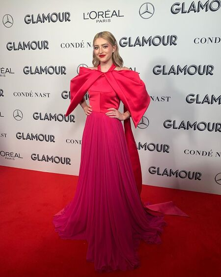Spinning Out Serena Baker actress Willow Shields' net worth is estimated at $3 million.