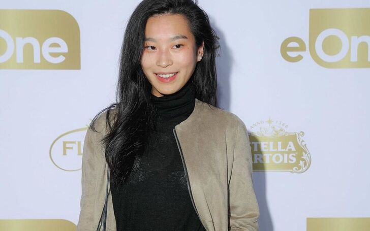 Amanda Zhou | Jenn Yu, Spinning Out Netflix, Net Worth, Wiki, Bio, Skater, Skating, Parents, Grandmother Xuan Zhou, Sister, Daisy, October Faction Netflix, Dating, Relationship, Boyfriend
