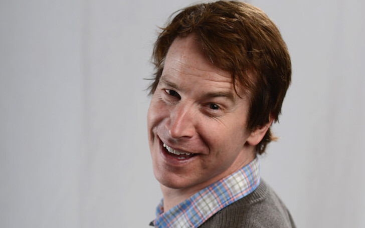 Rob Huebel | Dr. Owen Maestro, Medical Police, Wife Holly Hannula, Net Worth, Daughter, Netflix, Erinn Hayes, Family, Kid