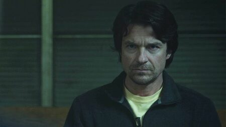 Jason Bateman as Terry Maitland in the HBO drama The Outsider.