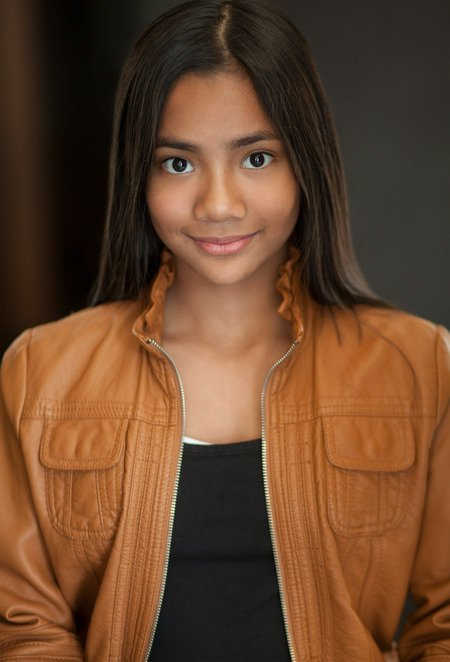 Gabrielle Quinn stars as Valerie in The Healing Powers of Dude in her debut acting performance on TV.