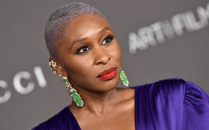 Cynthia Erivo | Holly Gibney, The Outsider Stephen King HBO, Oscars 2020, Stand Up, Harriet, Awards, Husband, Net Worth, Dating, Relationship, Boyfriend