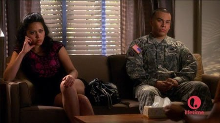 Joseph Julian Soria became a household name with his appearance in Army Wives.