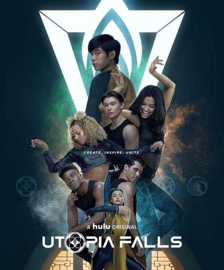 Utopia Falls season 2 is yet to be renewed and will likely be released on 14 February 2021.