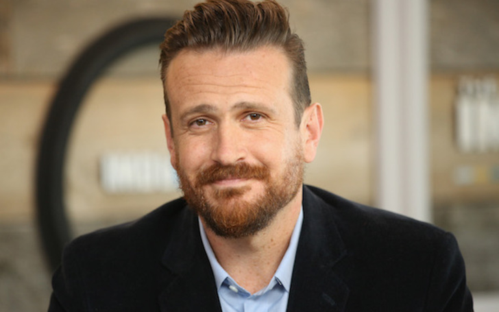 Jason Segel Shares His Experience Working with the Talented Trans Actress Eve Lindley on AMC's 'Dispatches from Elsewhere'