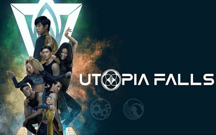 Utopia Falls Season 2 - Aliyah's Fate, Bohdi's Quest and Possibilities for Utopia Falls Season 2