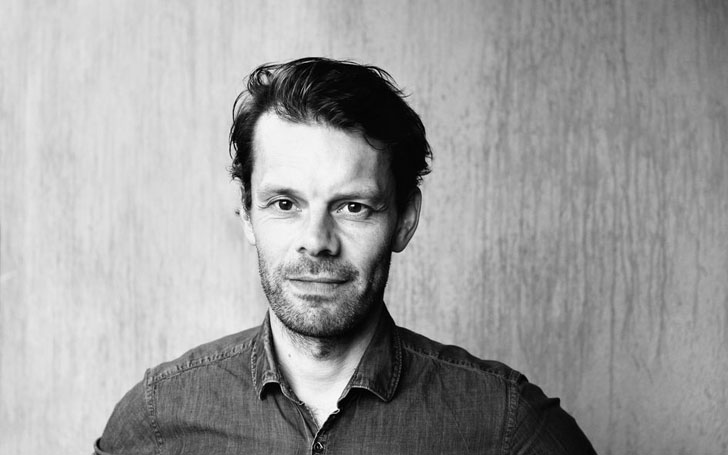 Björn Thors | Wife, Children, Arnar, The Valhalla Murders, Career, Wikipedia, Bio, Twins, Iceland, Actor