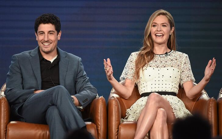 Outmatched Stars Jason Biggs and Maggie Lawson Reveal Their Favorite Casino