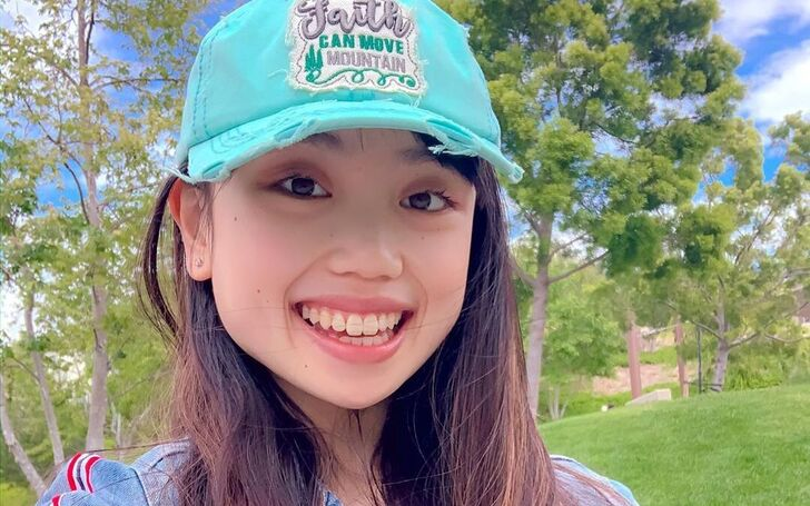 Thalia Tran | Charlotte Perry, Council of Dads Cast, Wiki, Bio, Net Worth, Birthday, Nationality, Ethnicity