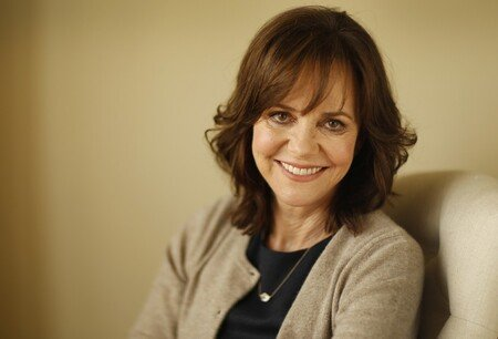 Sally Field was the subject of a death hoax.