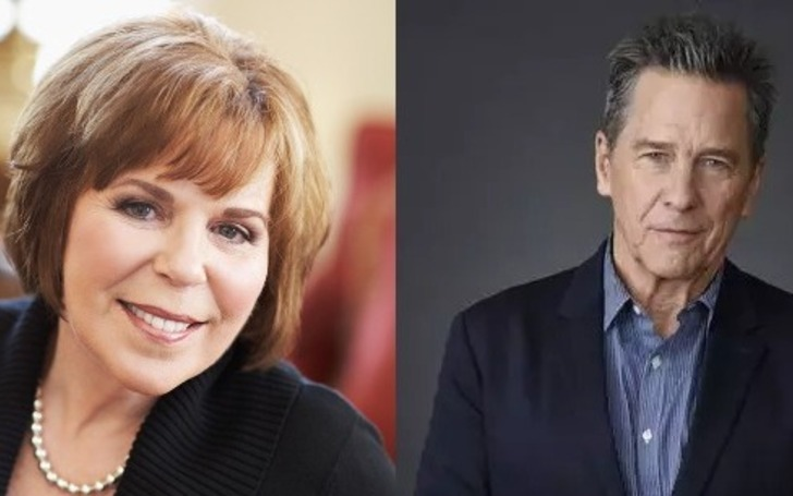 Author Robyn Carr Interviews Virgin River Star Tim Matheson