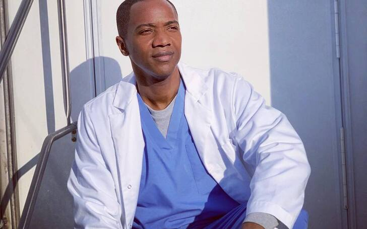J. August Richards | Dr. Oliver Post, Council of Dads Cast, Gay, Net Worth, Agents of Shield, Married, Wife, Parents, Good Burger
