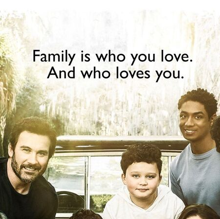 Clive Standen is portraying the character of Anthony Lavelle on NBC's Council of Dads.