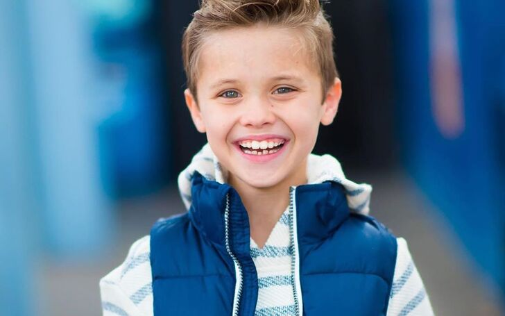 Jack Stanton | Marc, Fox Outmatched Cast, Age, Parents, Siblings, Family, Net Worth, TV Shows, The Mick, Wikipedia, Actor, Father, Mother, Sisters