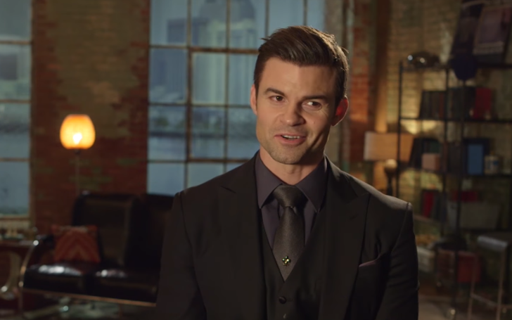 Daniel Gillies | Wife, Virgin River, Kids, Net Worth, Family, Wiki, Bio Brother, Rachael Leigh Cook, Siblings, Married, Son, Daughter, Children, The Vampire Diaries, The Originals, Broken Kingdom
