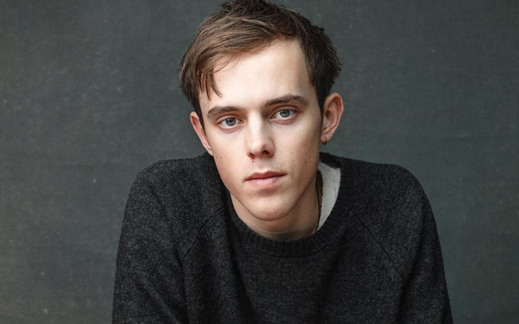 Jack Barton | Actor, Foldo, The Letter for the King Netflix, Career, Grantchester, Theatre, Wikipedia, Instagram, Wiki, Bio