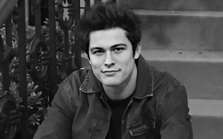 Wolfgang Novogratz | Trig Carson, The Half of It, Parents, Father, Mother, Siblings, Patch Cipriano, Hush, Hush, Career, Netflix, Relationship, Net Worth, Instagram, Wiki, Bio, Wikipedia