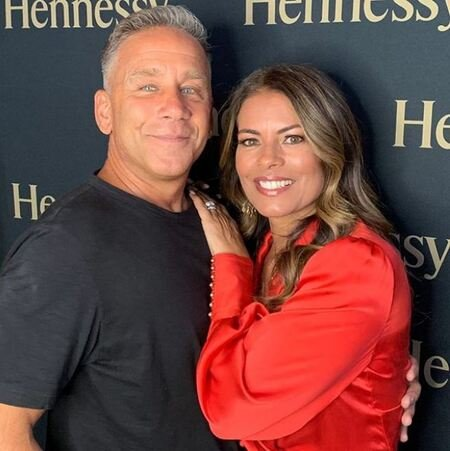 Lisa Vidal is married to her husband Jay Cohen for three decades.