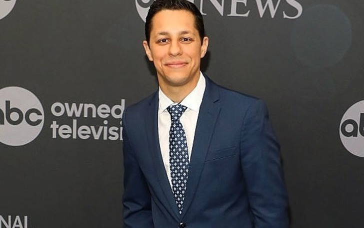 David Del Rio | The Baker and the Beauty Cast, Wife, Net Worth, Pitch Perfect, Geek Charming, Actor, Spouse, Spare Parts