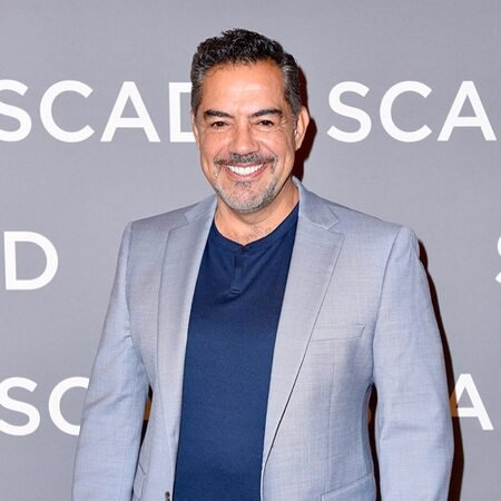 The Baker and the Beauty Rafael Garcia actor Carlos Gomez's net worth is estimated to be $1.5 million.