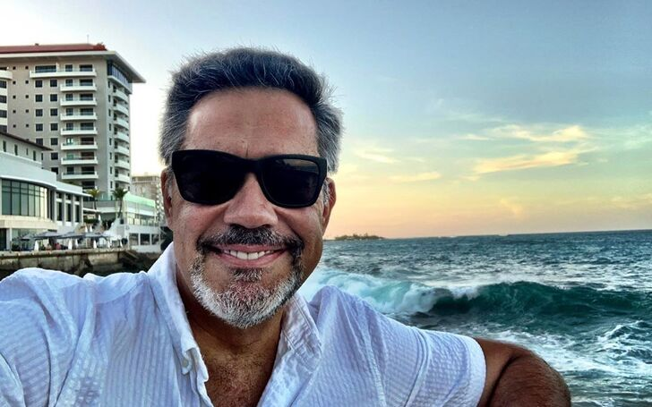 Carlos Gomez   Actor, The Baker and the Beauty Cast, Wife, Net Worth, Married, Charmed, Friends, NCIS, Kids