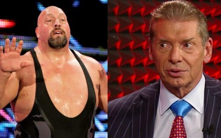 The Big Show Show on Netflix – WWE Superstar Big Show Reveals He Asked Vince McMahon for a Family Comedy for Years