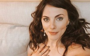 Georgina Reilly | The Baker and the Beauty Cast, Wedding, Murdoch Mysteries, Baby, Heartland, Republic of Doyle, Net Worth, Husband, Mark O'Brien, Married
