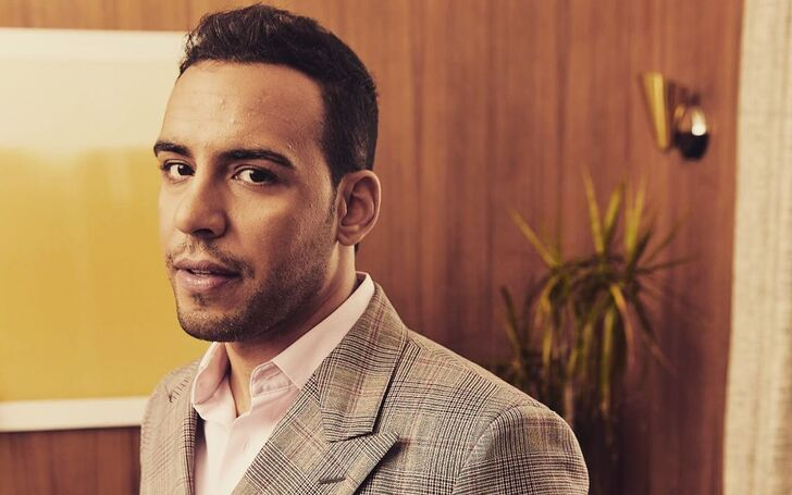 Victor Rasuk | The Baker and the Beauty Cast, Jack Ryan, Ethnicity, Height, Girlfriend, Parents, Brother, Actor, Net Worth, Lords of Dogtown, Wiki, Bio, Dating, Relationship