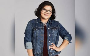 Belissa Escobedo | The Baker and the Beauty Cast, Queer, Age, Instagram, Rhiannon McGavin, Wiki, Bio, Net Worth, Dating, Relationship
