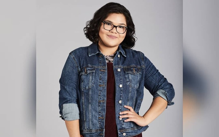 Belissa Escobedo | The Baker And The Beauty Cast, Queer, Age, Instagram,  Rhiannon McGavin, Wiki, Bio,