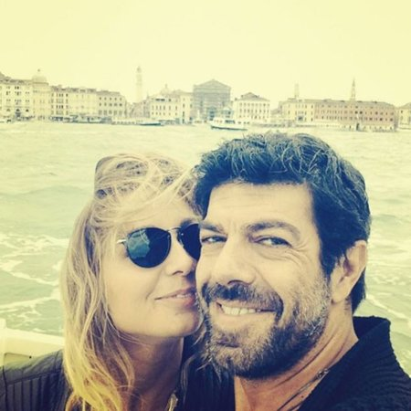 Anna Ferzetti has two daughters with her partner of 17 years Pierfrancesco Favio.