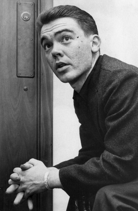 Bobby Driscoll's death was reported three years after he died from heart failure.