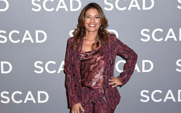 Lisa Vidal Talks 'The Baker and the Beauty' and Reveals How She Always Wanted to Play Mom