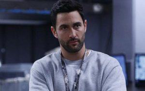 Noah Mills | The Baker and the Beauty, Net Worth, Married, Wife
