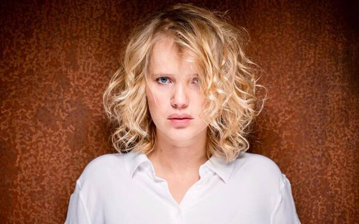 Joanna Kulig | The Eddy Netflix, Cold War, Husband Maciej Bochniak, Son, Net Worth