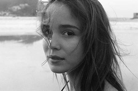 Alba Baptista started acting at the age of 15 with a role in a short movie.