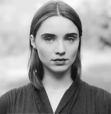 Wiktoria Filus is 25 years old and she is starring in the Netflix series The Woods.