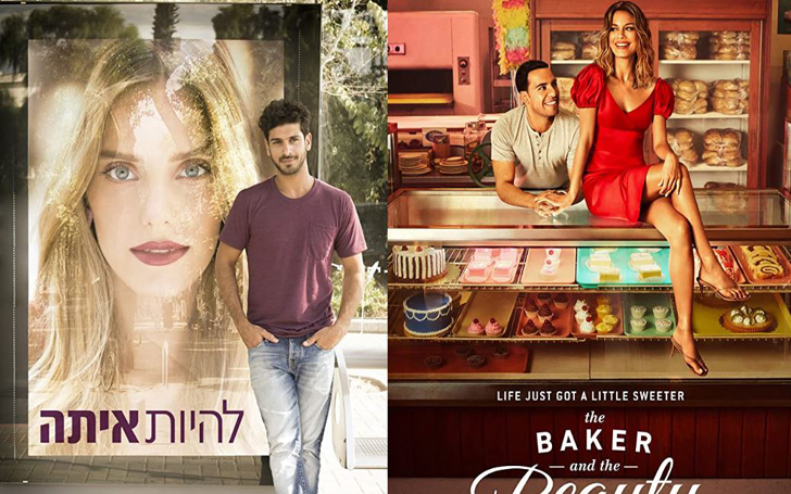 The Baker and the Beauty, Israeli vs. The ABC Version – Let's Discuss!