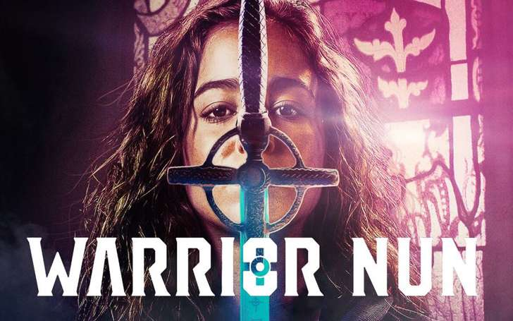 Warrior Nun Cast, Release Date, Plot Details, Trailer, and Source Material - Learn all the Details About the Netflix Series