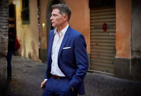 Bobby Flay has been married and divorced three times.