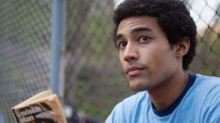 Devon Terrell rose to fame after playing Barack Obama in the Netflix movie Barry.