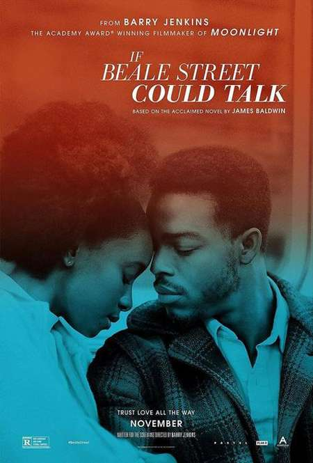 Kiki Layne rose to fame with the role of Tish Rivers in the movie If Beale Street Could Talk.