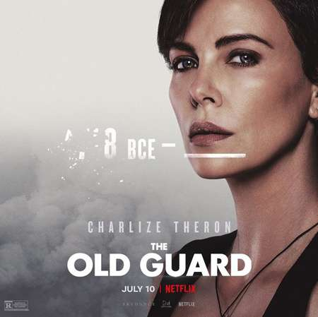 The Old Guard follows a group of immortal mercenaries, but is Tyler Rake a part of the group?