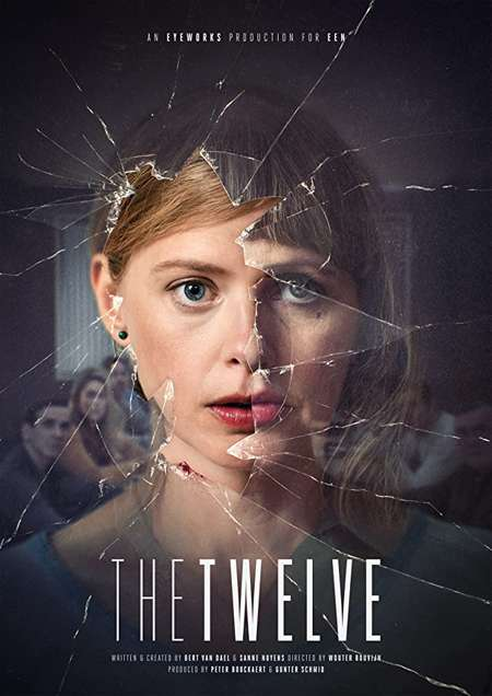 The Twelve is a Belgian show coming to Netflix this summer.