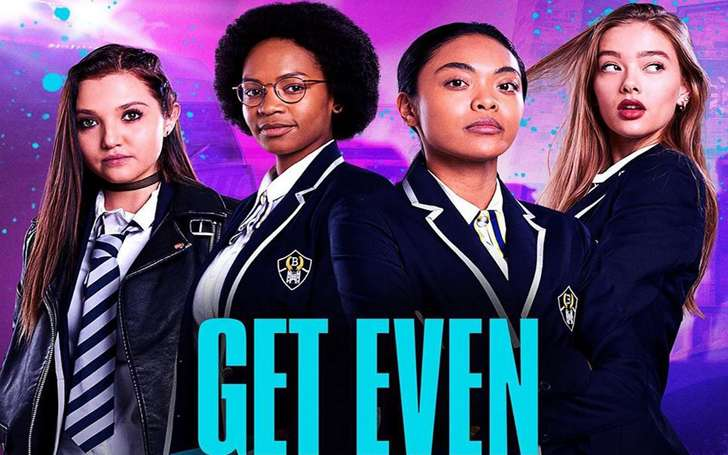 Get Even Netflix Cast, Release Date, Plot, Trailer, Rotten Tomatoes, Critics and Other Details About the British Teen Series