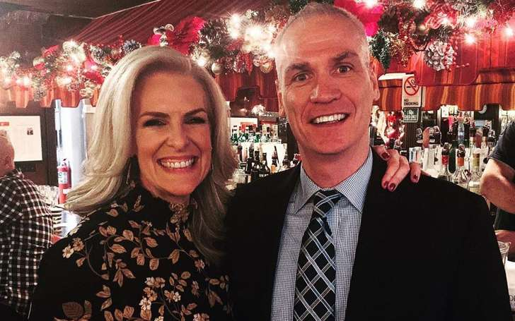 Is Janice Dean Married? Relationship with Her Husband of 13 Years and Their Children