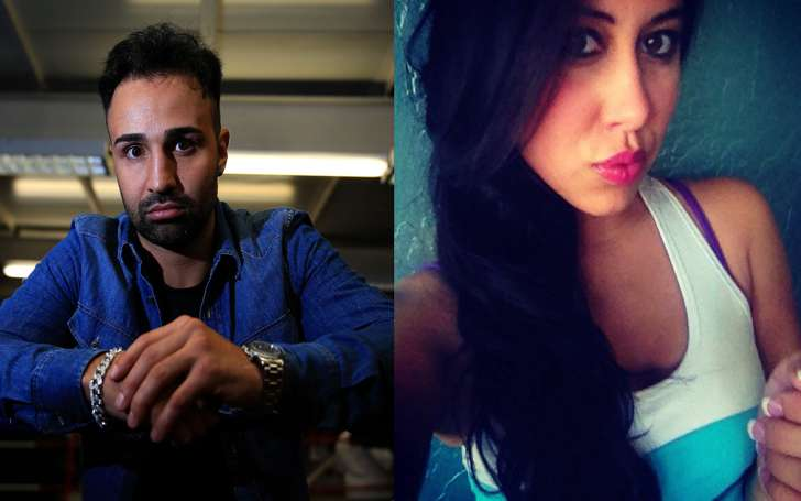 Paulie Malignaggi Girlfriend - Adrien Broner Controversy and Who is the Former Champ Dating Now?