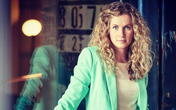 Wendy Actress Cornelia Groschel from Netflix Movie Freaks: You're One of Us - 5 Quick Facts